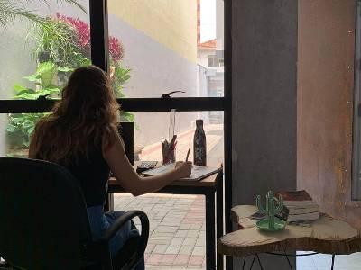 Coworking Pompéia