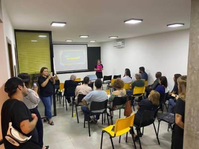 Espaço para workshop em SP