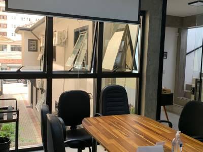 Sala de reunião São Paulo