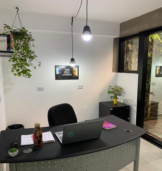 Coworking sala privativa SP